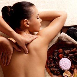 Shankara Spa - Massage Tui Na avec Joya - Nouméa - Nouvelle Calédonie