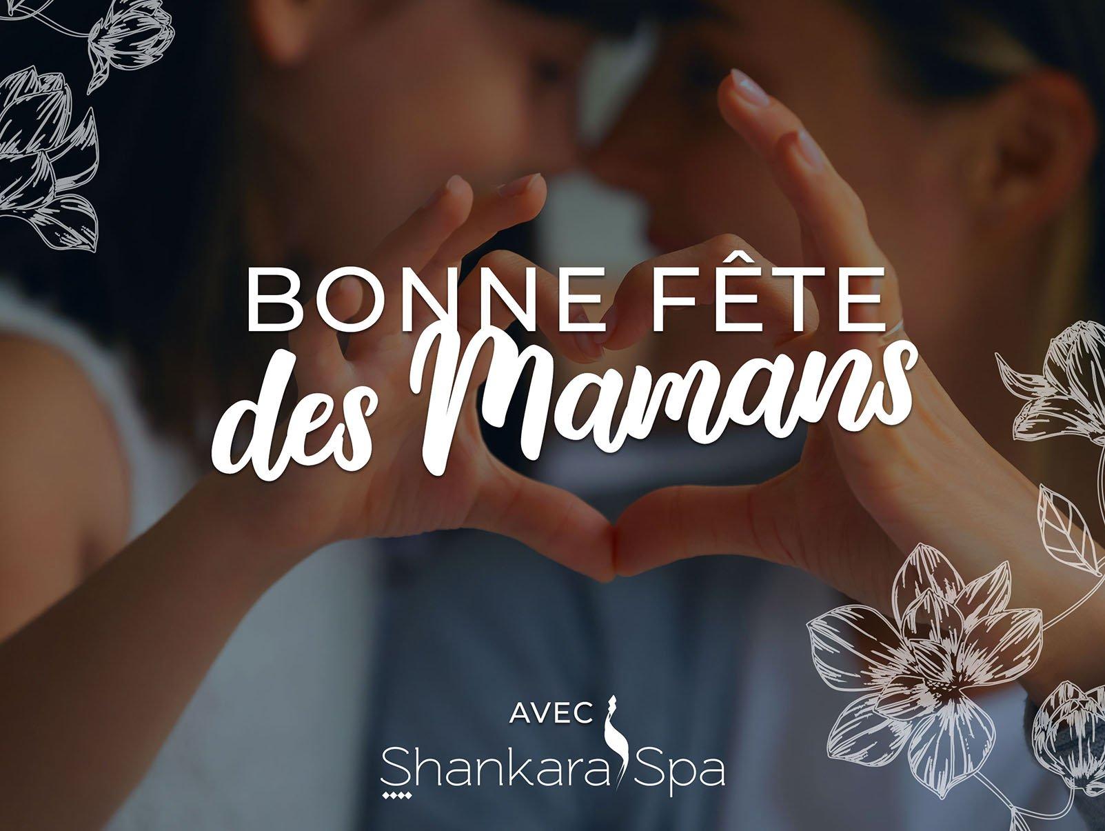 Shankara Spa - Fête des mamans - Nouméa - Nouvelle Calédonie