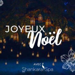 Shankara Spa - Noël - Nouméa - Nouvelle Calédonie