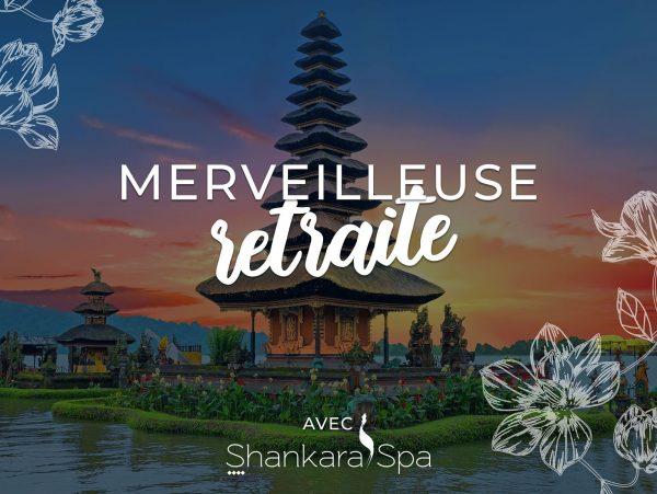 Shankara Spa - Retraite - Nouméa - Nouvelle Calédonie
