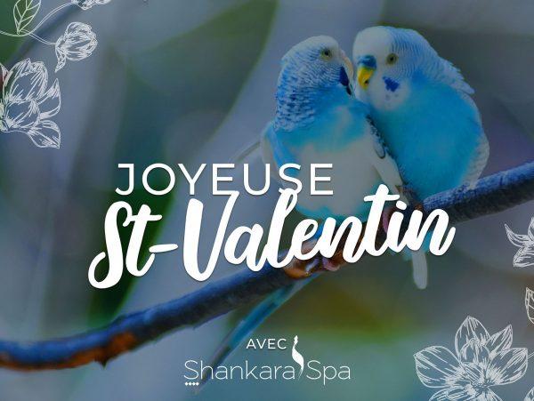 Shankara Spa - Saint Valentin - Nouméa - Nouvelle Calédonie