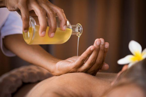 Shankara Spa - Massage Abhyange d'Inde - Nouméa - Nouvelle Calédonie