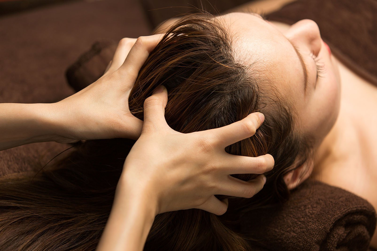 Shankara Spa - Massage Saundarya d'Inde - Nouméa - Nouvelle Calédonie