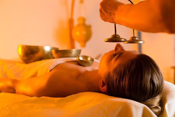 Shankara Spa - Massage aux bois chantants du Tibet - Nouméa - Nouvelle Calédonie