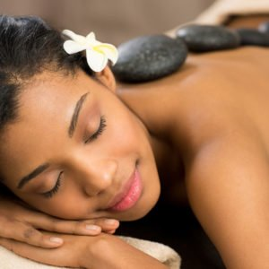 Shankara Spa - Massage aux pierres chaudes - Nouméa - Nouvelle Calédonie