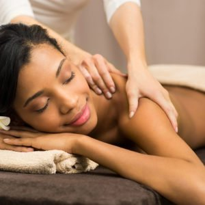 Shankara Spa - Massage signature - Nouméa - Nouvelle Calédonie