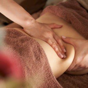 Shankara Spa - Massage minceur - Nouméa - Nouvelle Calédonie